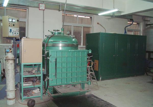 辽宁10KG真空感应悬浮熔炼炉