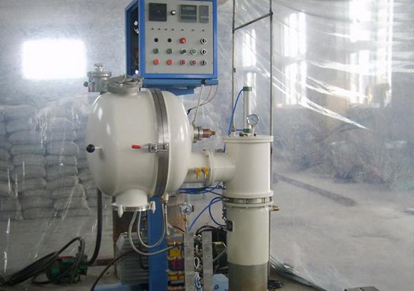 实验室2kg真空感应炉