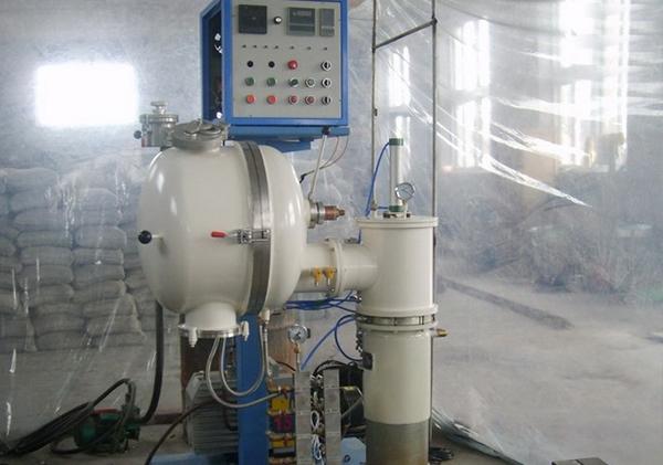 實驗室2kg真空感應爐