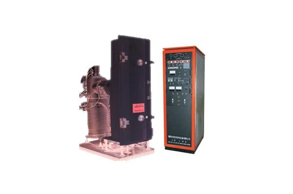JCA型太阳能集热管镀膜机