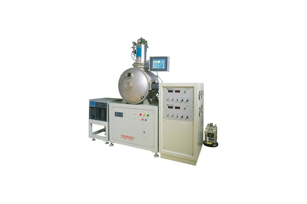 JPG-6型电阻镀膜机
