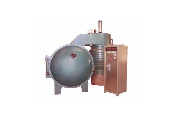 JZD-1400型高真空蒸发镀膜机